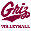 Montana volleyball team to host Northern Arizona, Southern Utah
