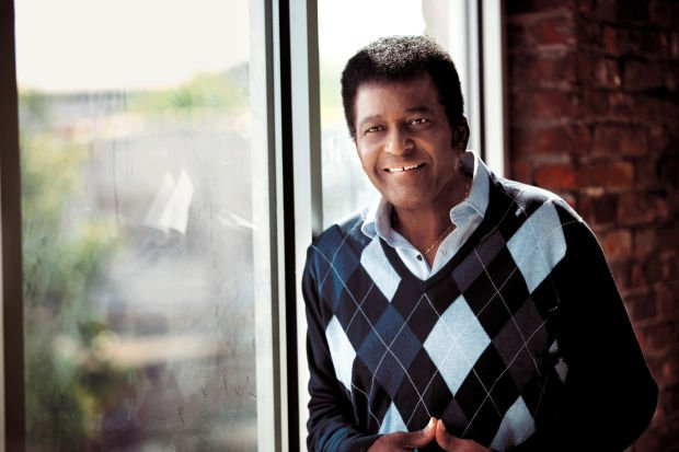 Red Ants Pants: Charley Pride looks back at time in Montana