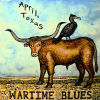 Wartime Blues returns with understated song cycle 'April, Texas'