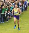 State AA cross country: Knights can't knock off Bozeman