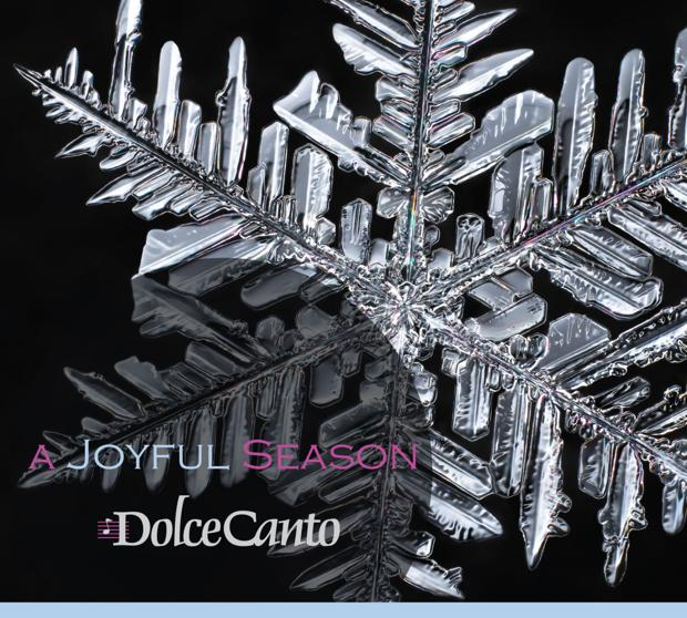 Dolce Canto answers fan requests with holiday album