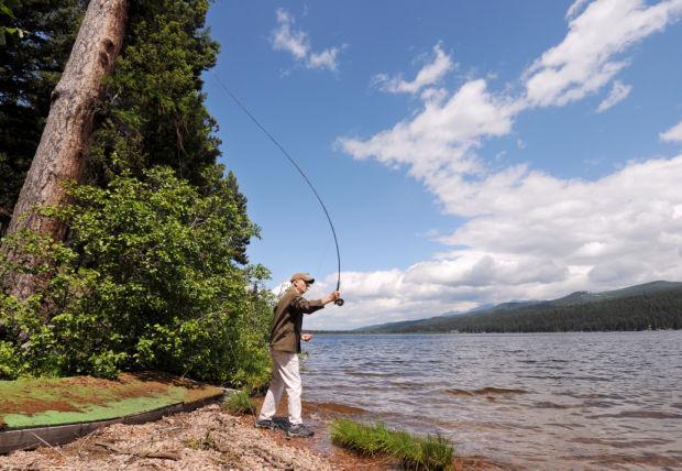 Seeley lake festival to honor norman maclean pete dexter to headline montana regional