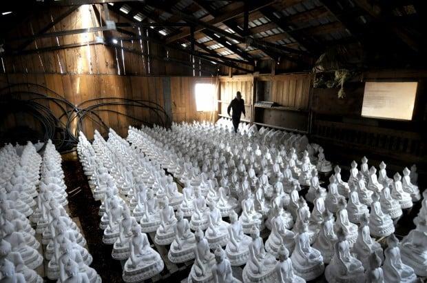 Dalai Lama Will Bless Arlee Buddha Garden Local
