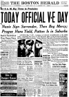 Countdown to V-E Day: May 5, 1945