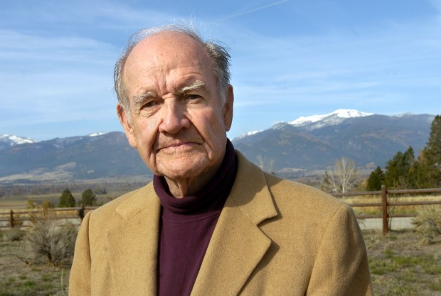 George mcgovern remembered by friends neighbors in bitterroot valley missoula