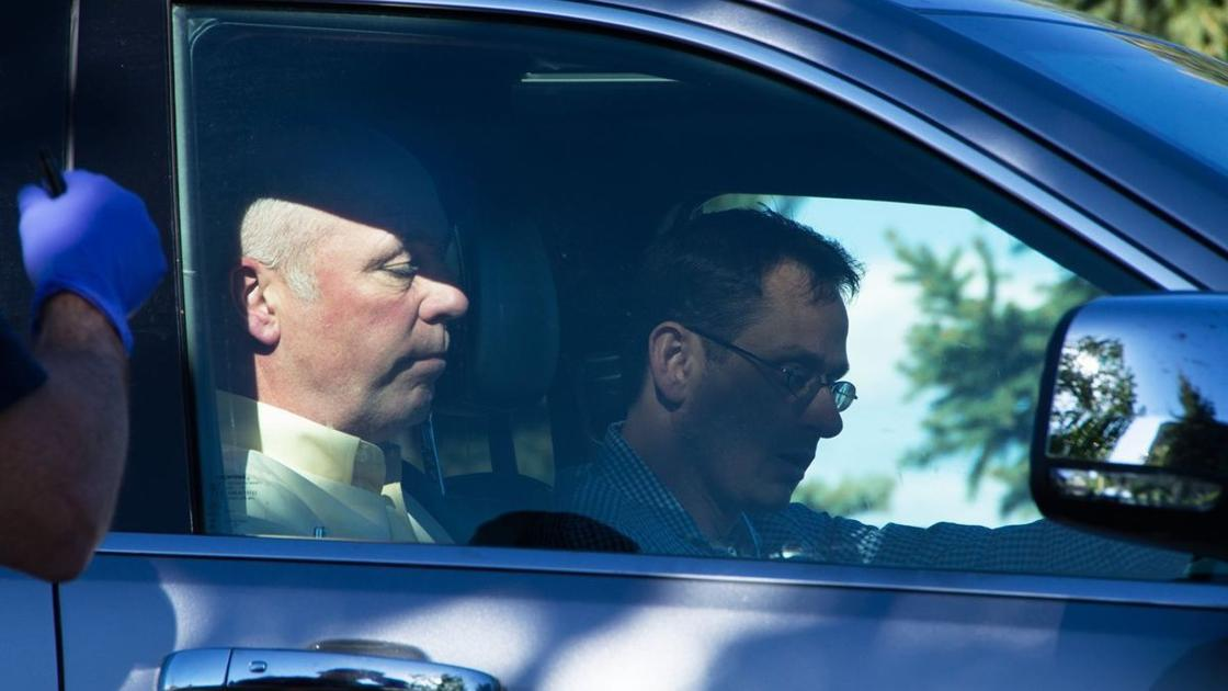 Reporter alleges Greg Gianforte 'body slammed' him in Bozeman