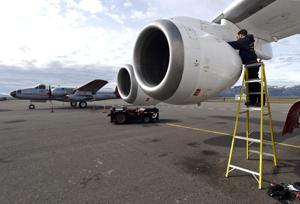 Neptune prepares for last season with P2V tankers