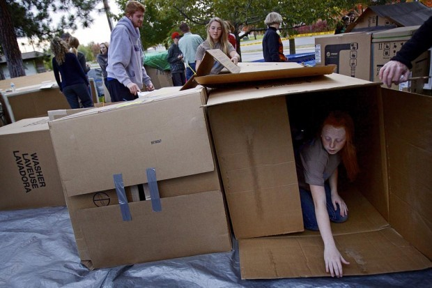 Lawyers for Boise homeless shelter seek almost $2M in ...