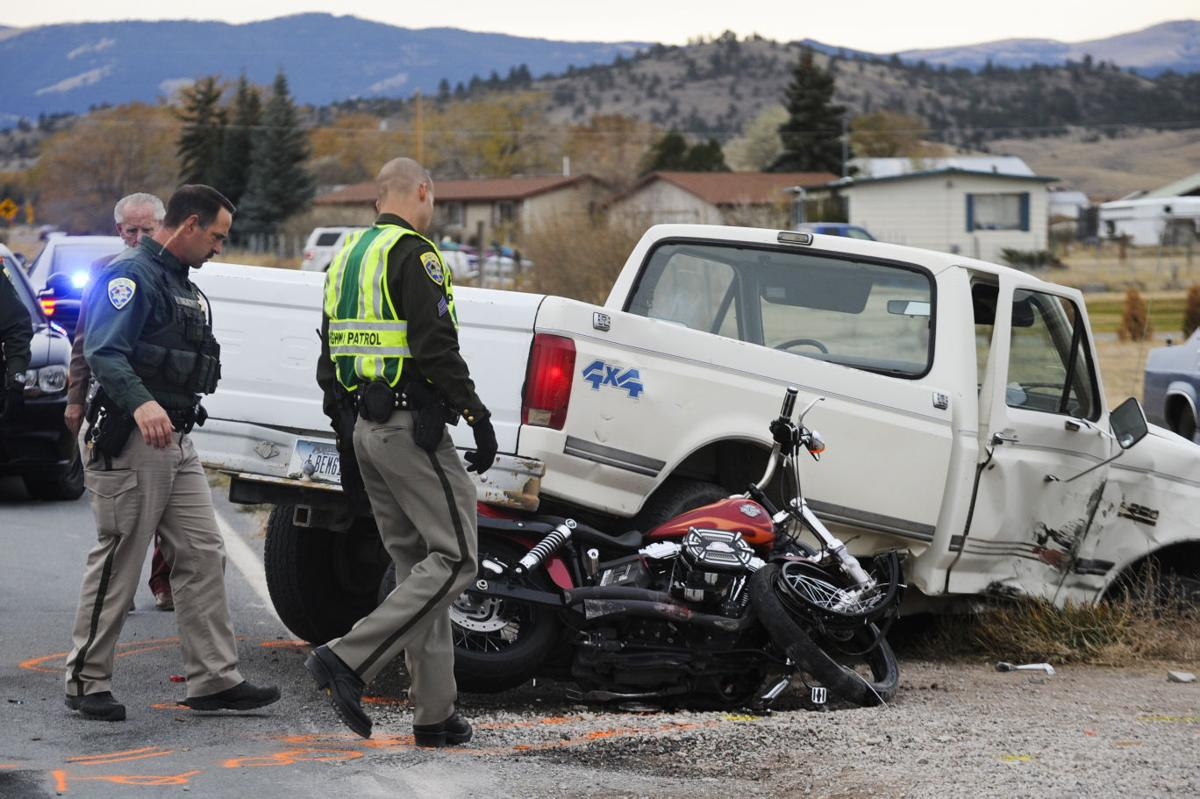Helena Mt Car Crash