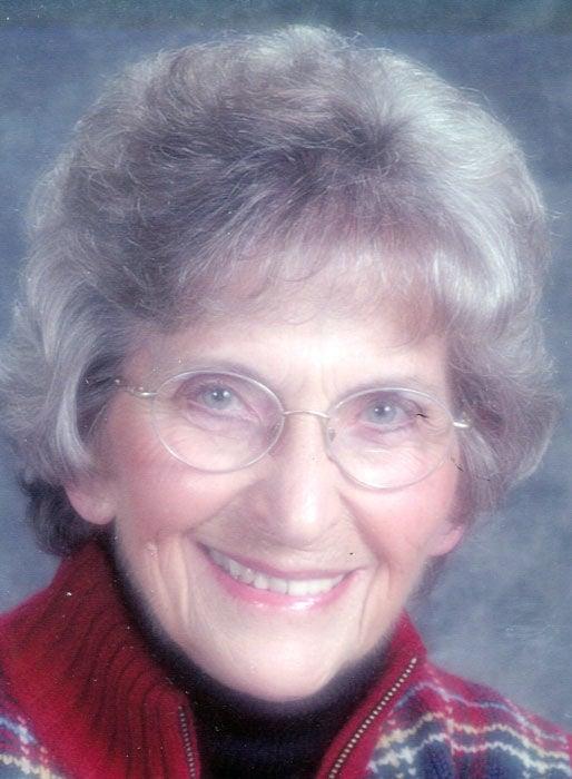 Dorothy Marie Mitchell | Obituaries | missoulian.com