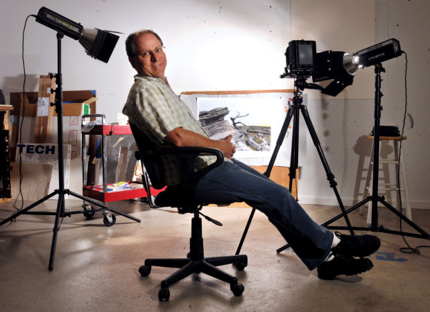 Missoula photographer documents people's vocational passions