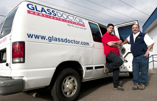 Glass Doctor Franchises Helped Father Stay Close To Family