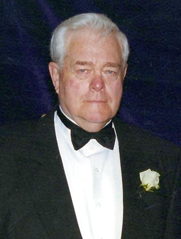Walter F. Lloyd