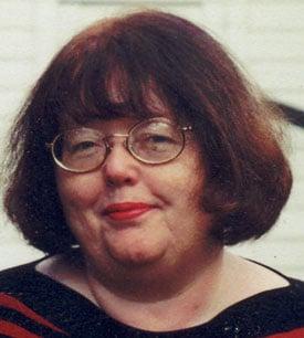 Kathleen Margo