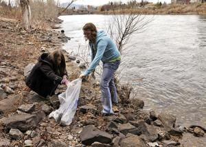 Annual Missoula river cleanup slated for Saturday