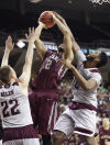 Griz basketball: Breunig among Wallace Award finalists