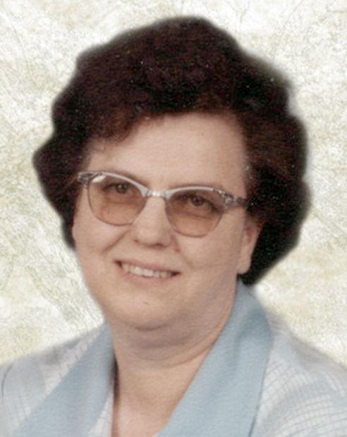 Eunice Crain Obituaries