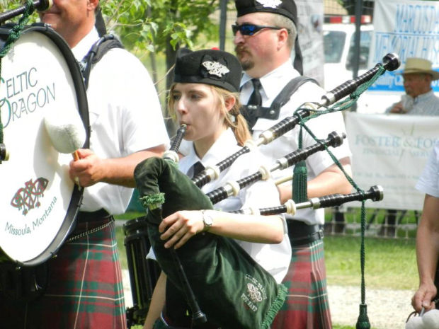 This year's Celtic Fest brings more music to Caras Park