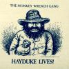 George W Hayduke