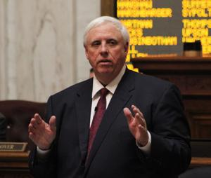 Governor requests legislation to authorize furloughs of state employees