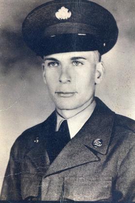 Corporal Everett Chappell