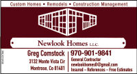 Newlook Homes llc