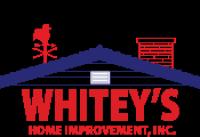 Whitey's Home Improvement