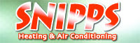 Snipps Heat & Air