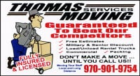 Thomas Moving Service