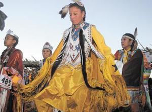 Powwow coming to Montrose