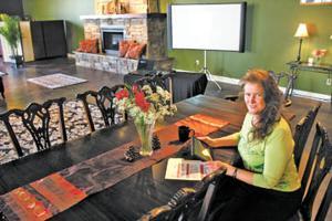 Montrose Executive Plaza designed to serve small firms, nonprofits