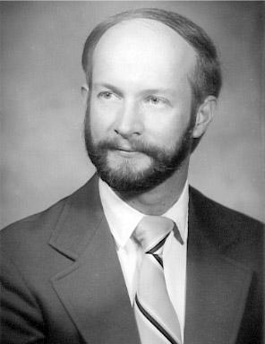 Pastor Larry Lee Coats
