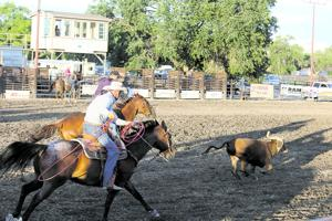 Ropers: friends, competitors