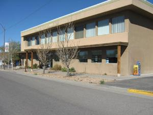 Board puts chamber building up for sale