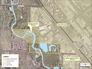 City considers naming open space 'Taviwach Park'