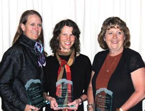 Foundation picks teachers of the year