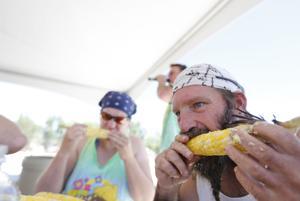 Countdown begins for Olathe's signature corn festival