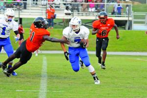 Rivalry Week returns to Lawrence County