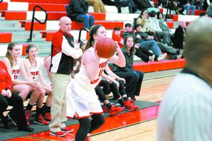 LCHS girls rout West Point in area opener