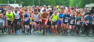 Whitehead wins 34th annual Jesse Owens run