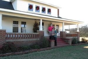 Murphys restore  family home