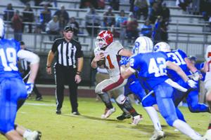 Lawrence County's Terry undecided on destination