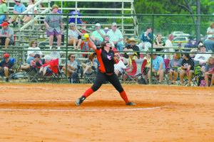 Lady Red Devils fall at state