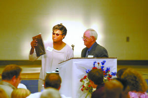 11 new members welcomed into Lawrence County Sports Hall of Fame