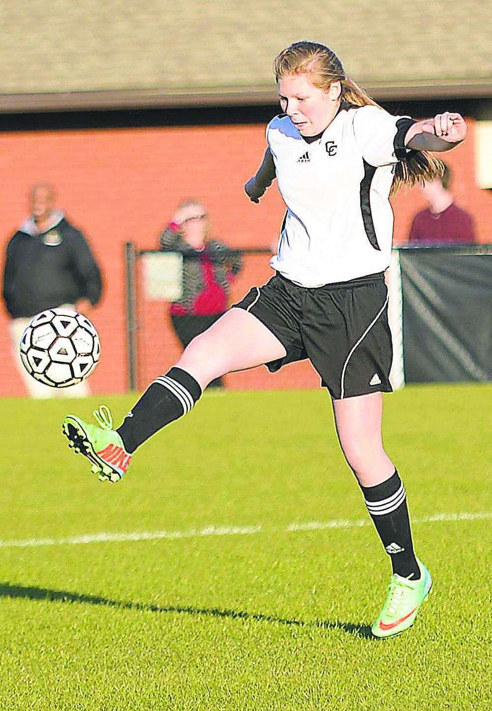 middle school soccer teams win openers local sports kling kicks