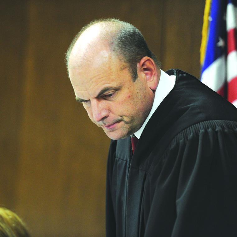 Richard E Dennis: Judge Denies Sarah Johnson Bid For Acquittal