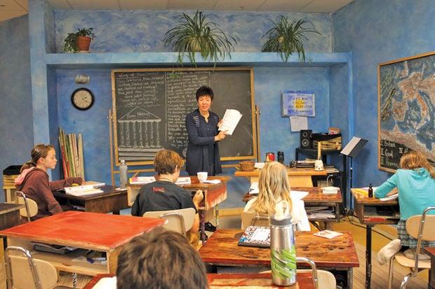 how to start a mandarin school