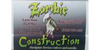 Zombie Construction