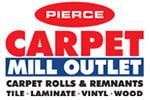 Pierce Carpet Mill Outlet