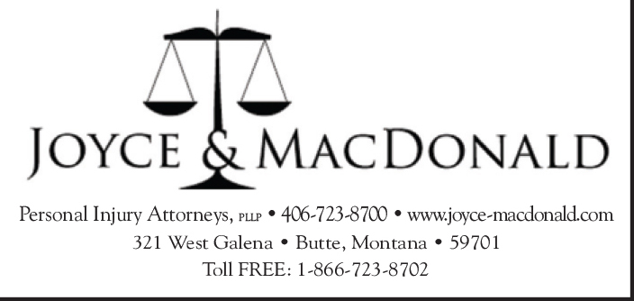 Joyce & MacDonald, Personal Injury Attorneys PLLP